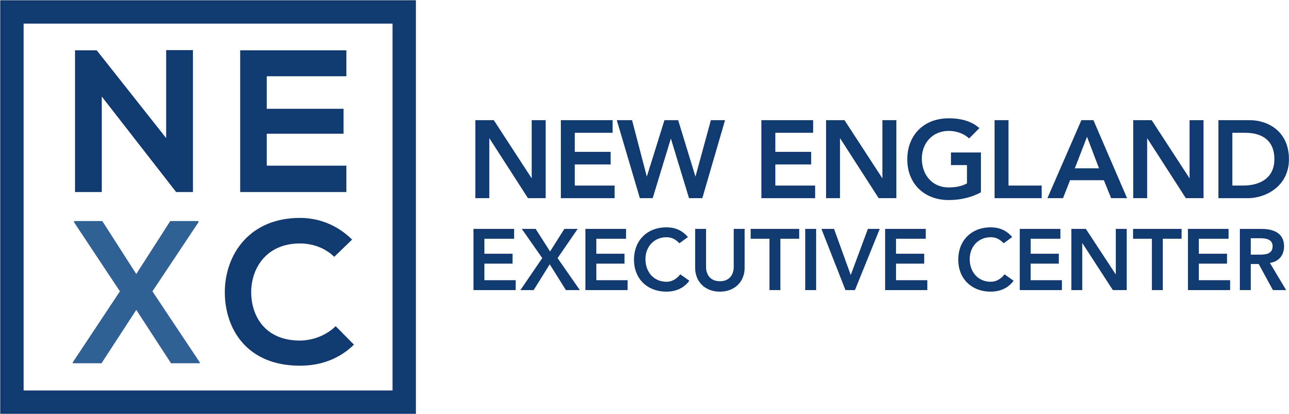 New England Executive Center